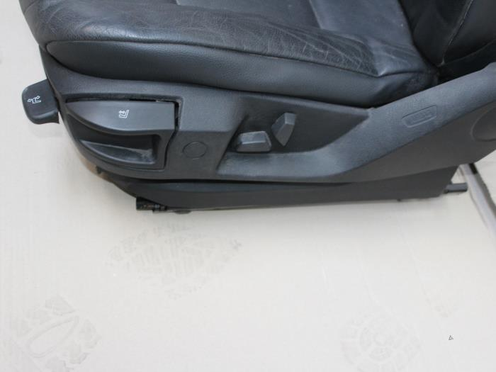 Bekleding Set (compleet) BMW 5-Serie  4