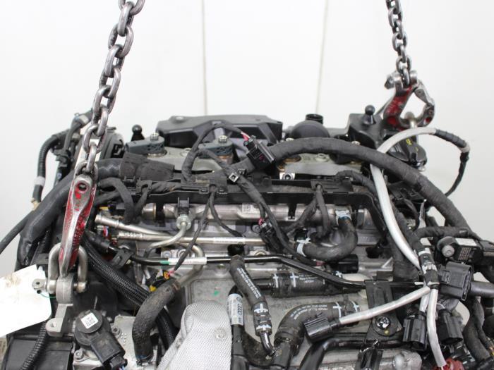 Motor Volkswagen Caddy  DFSE,DFS 6