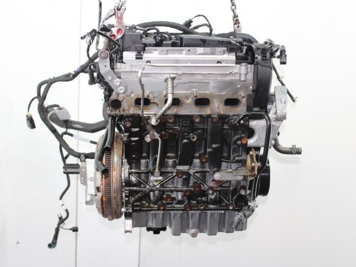 Motor Volkswagen Caddy  DFSE,DFS 1