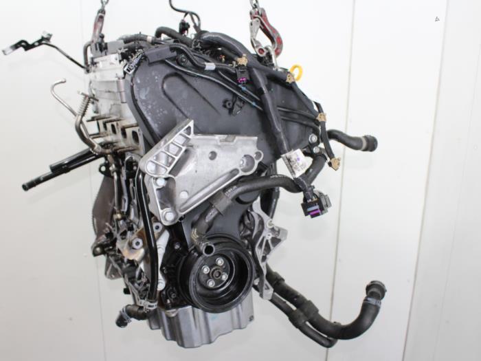 Motor Volkswagen Caddy  DFSE,DFS 3