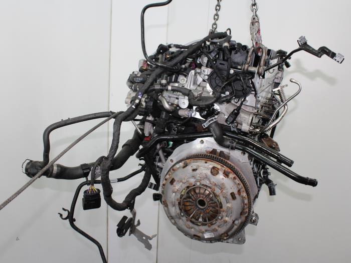 Motor Volkswagen Caddy  DFSE,DFS 4