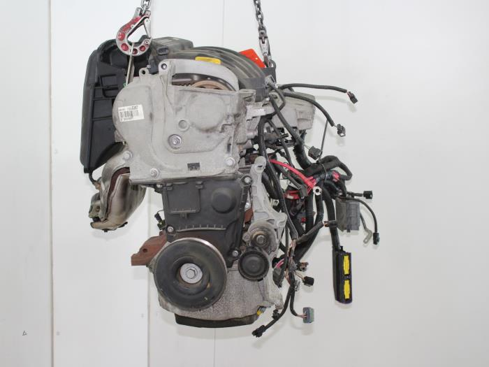 Motor Renault Kangoo K4MG8, K4MK8, K4MH8 K4MH8,K4M,H8 1
