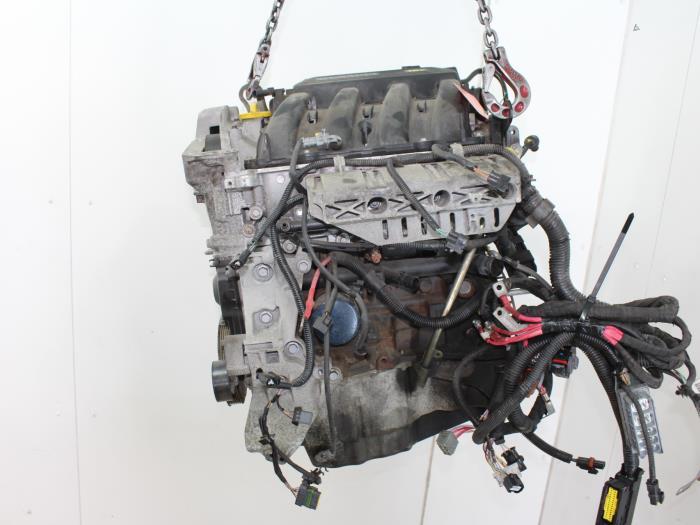 Motor Renault Kangoo K4MG8, K4MK8, K4MH8 K4MH8,K4M,H8 3