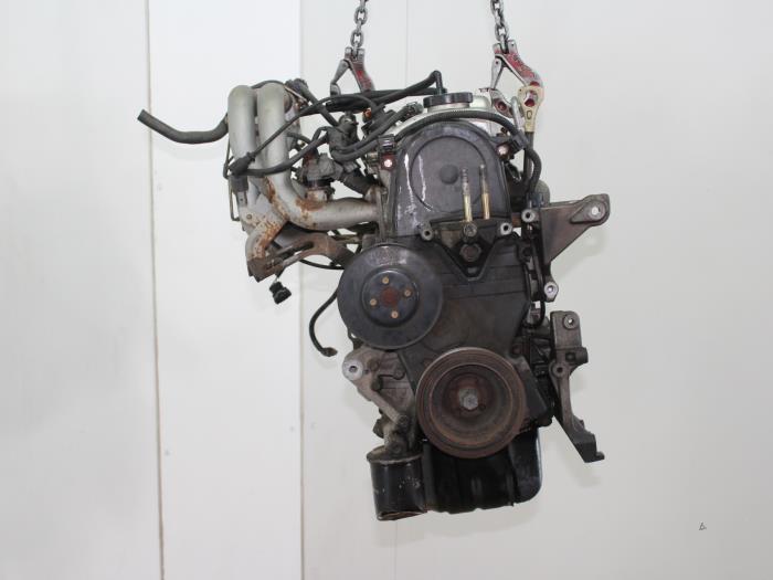 Motor Mitsubishi Space Star  4G13 1