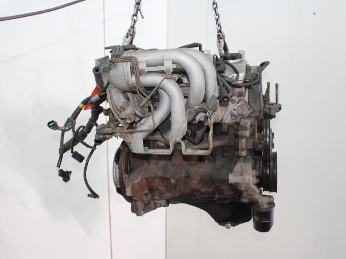 Motor Mitsubishi Space Star  4G13 4