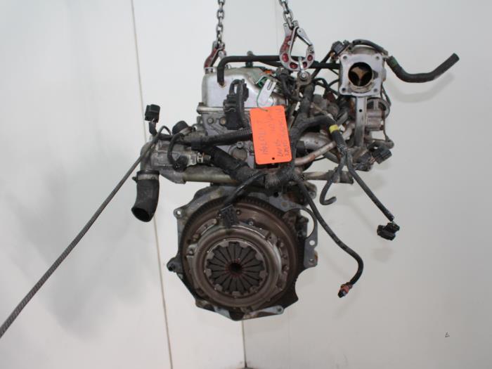 Motor Mitsubishi Space Star  4G13 5