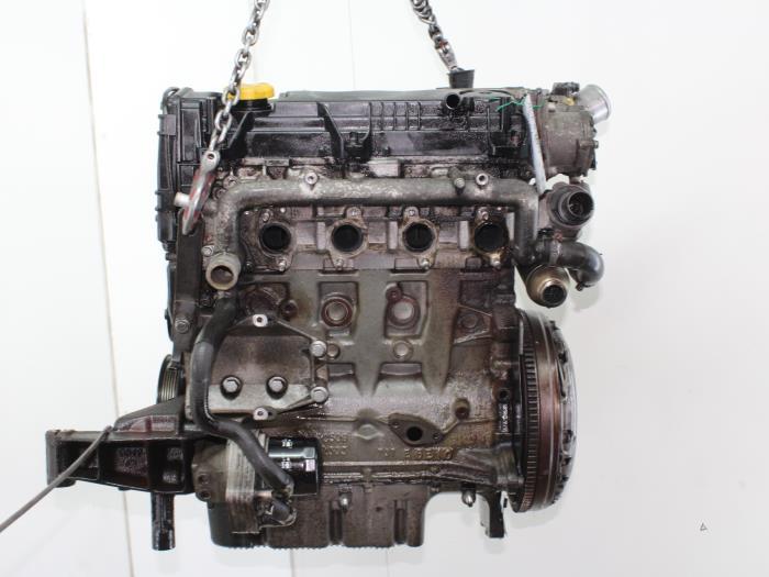 Motor Alfa Romeo 147  937A3000 3