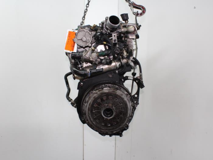 Motor Alfa Romeo 147  937A3000 1