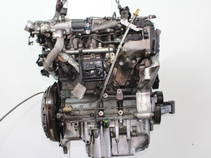 Motor Alfa Romeo 147  937A3000 5