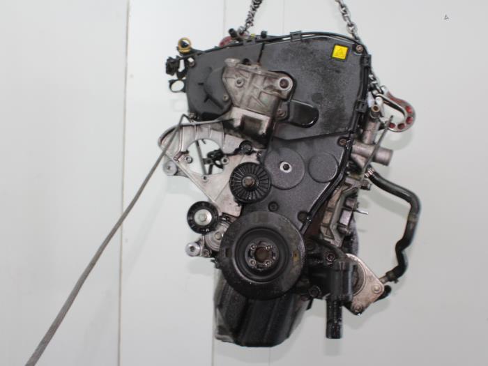 Motor Alfa Romeo 147  937A3000 4