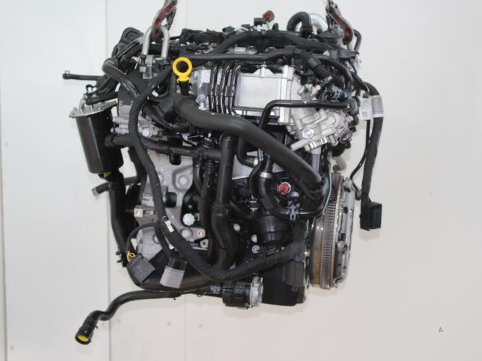 Motor Seat Alhambra  DFMA 1
