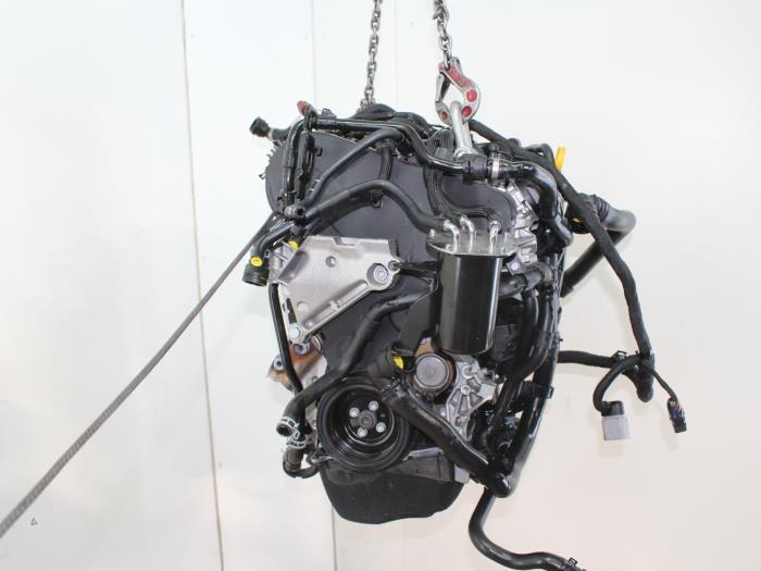 Motor Seat Alhambra  DFMA 4