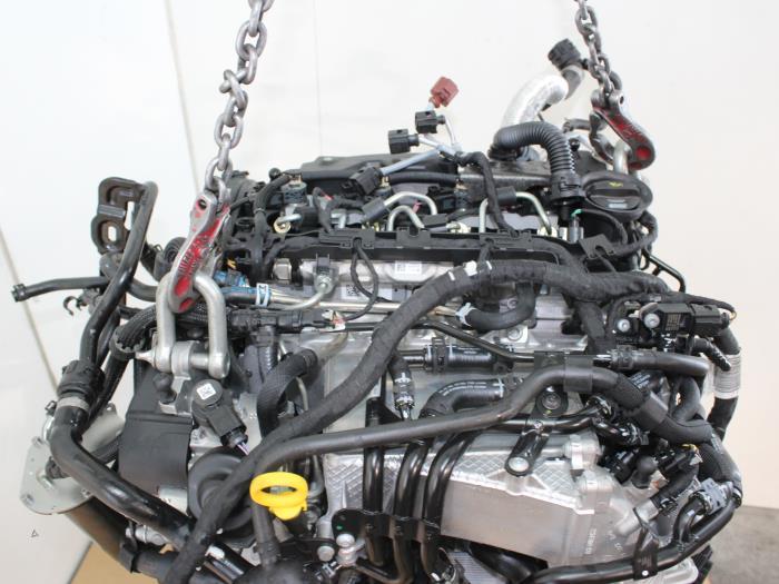 Motor Seat Alhambra  DFMA 6