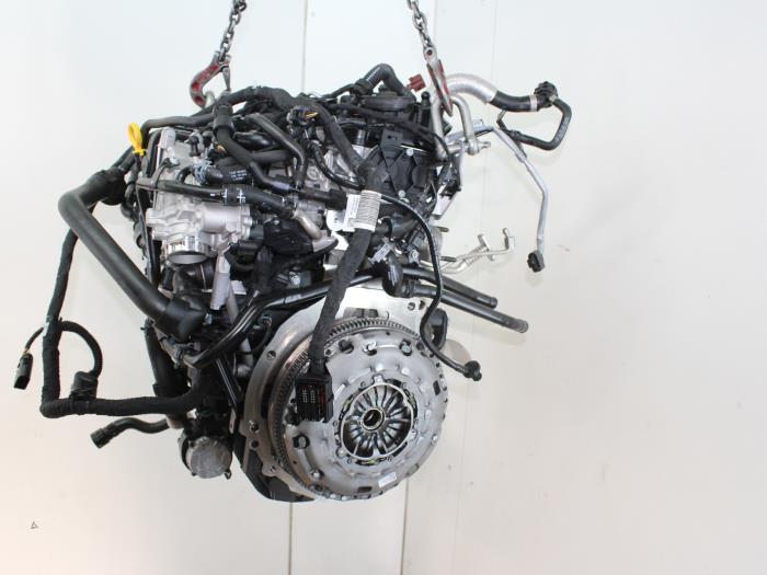 Motor Seat Alhambra  DFMA 3