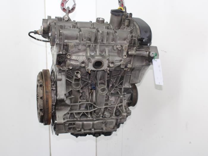 Motor Seat Leon  CMB,CMBA 1