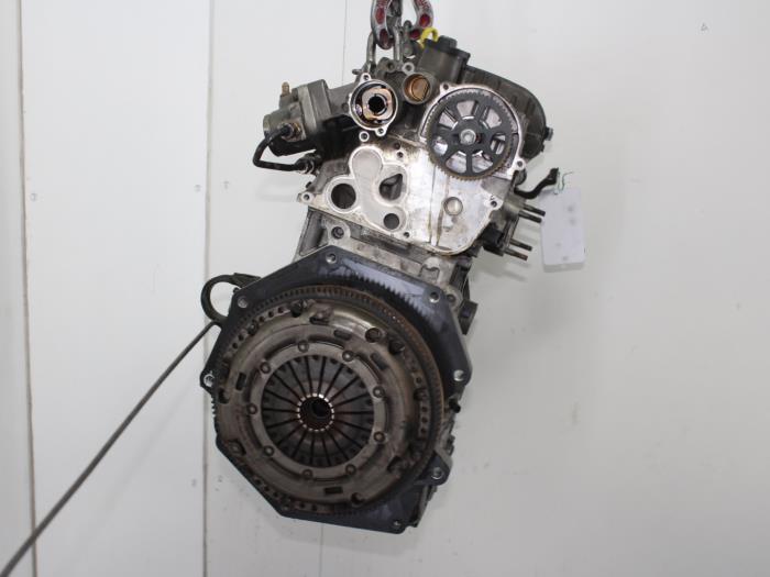 Motor Seat Leon  CMB,CMBA 3