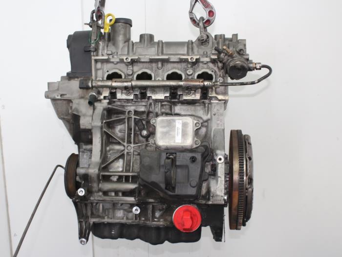 Motor Seat Leon  CMB,CMBA 4