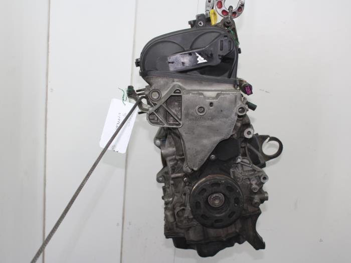 Motor Seat Leon  CMB,CMBA 5