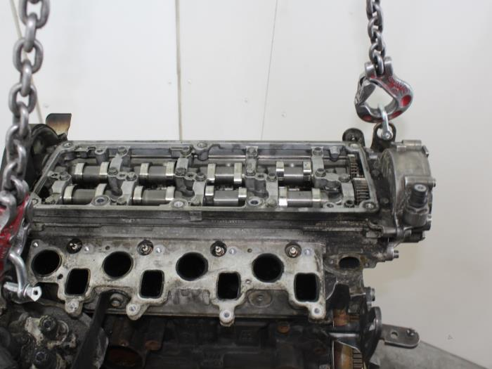 Motor Volkswagen Passat  CFF,CFFB 5