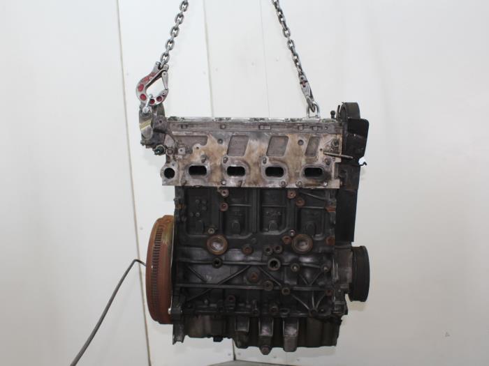 Motor Volkswagen Passat  CFF,CFFB 6