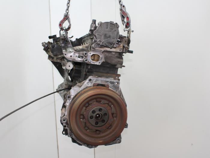 Motor Volkswagen Passat  CFF,CFFB 4