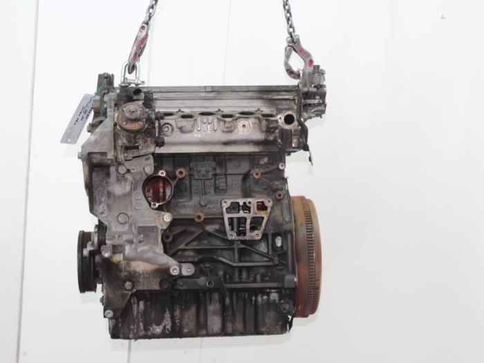Motor Volkswagen Passat  CFF,CFFB 1