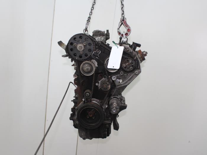 Motor Volkswagen Passat  CFF,CFFB 3