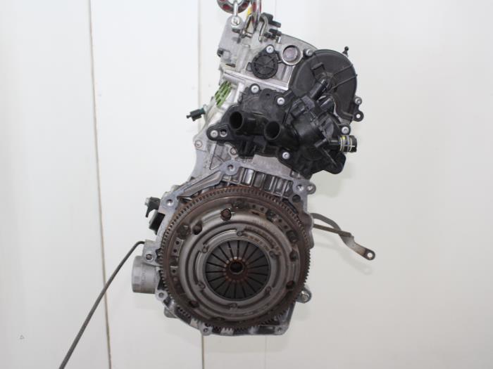 Motor Seat Mii  CHY 4