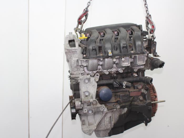 Motor Renault Scenic  K4M760 3