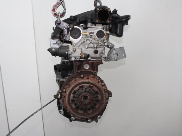 Motor Renault Scenic  K4M760 4
