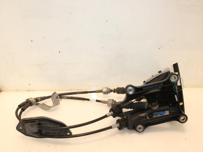 Toyota Verso Nieuw Model >> Versnellingsbak bediening voor Toyota - Van Gils Automotive