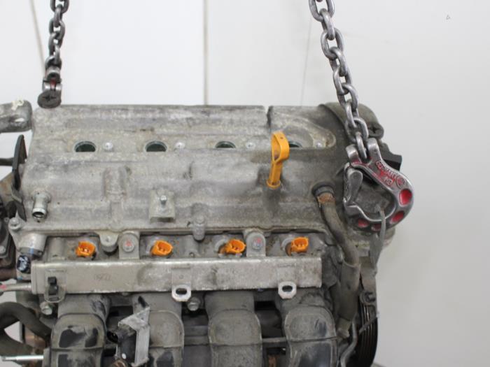 Motor Suzuki Splash  K12B 6