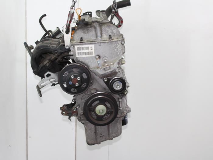 Motor Suzuki Splash  K12B 1