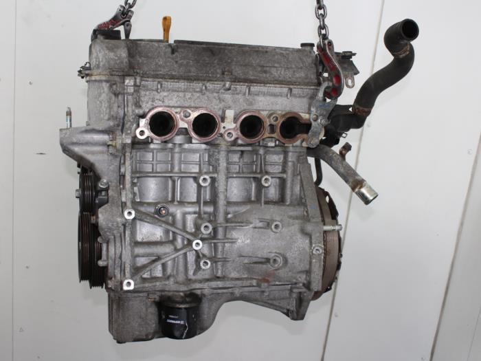 Motor Suzuki Splash  K12B 3