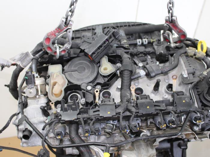 Motor Volkswagen Touran  CJSA 6