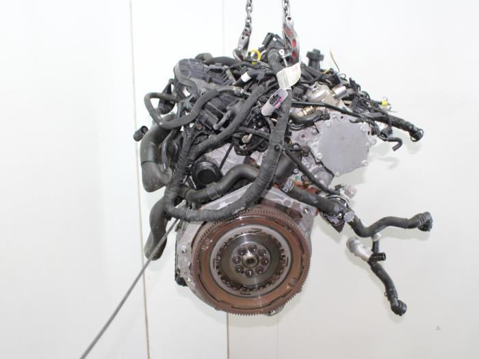 Motor Volkswagen Touran  CJSA 3