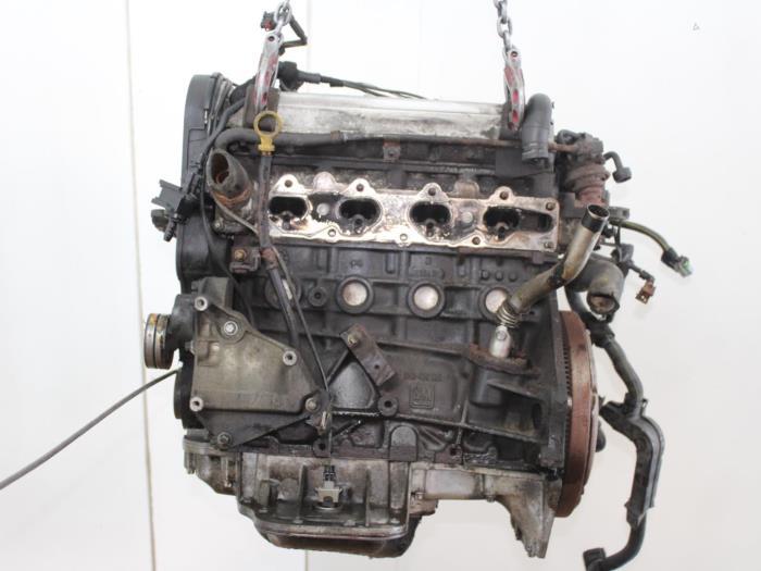 Motor Opel Astra  X20XER 1