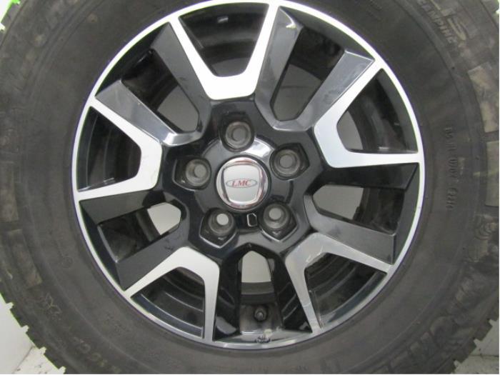 Fiat Velgen Ewe02 Tlyp
