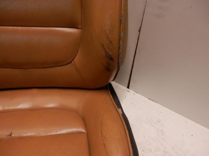 Gebruikte peugeot 406 coup 8c 2 0 16v interieur for Interieur 406 coupe