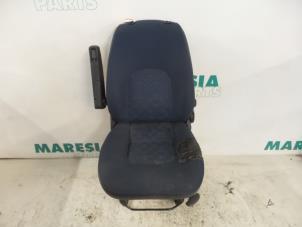 Camper Stoel Tweedehands : Fiat ducato stoelen links voorraad onderdelenlijn