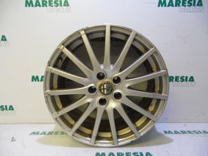 Alfa Romeo 159 Velgen Voorraad Onderdelenlijnnl
