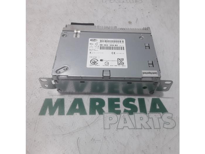 Gebruikte Peugeot 308 Sw  L4  L9  Lc  Lj  Lr  1 6 Bluehdi 120