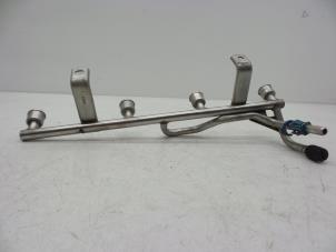 Galerij (Injectie) van een Opel Astra Foto 3