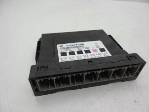 Computer Body Control van een Opel Astra Foto 2