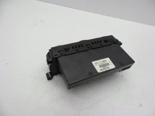 Computer Kachel van een Opel Vectra Foto 2