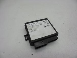 Central electronic module van een Opel Astra Foto 1