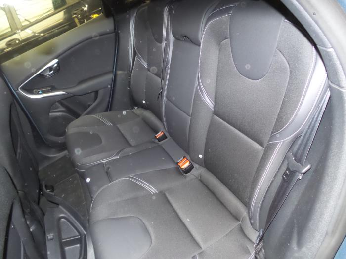 Gebruikte volvo v40 mv 1 6 d2 interieur bekledingsset for Auto onderdelen interieur