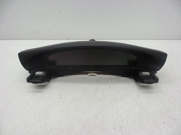 Gebruikte saab 9 3 ii sport sedan ys3f 16v display for Auto onderdelen interieur