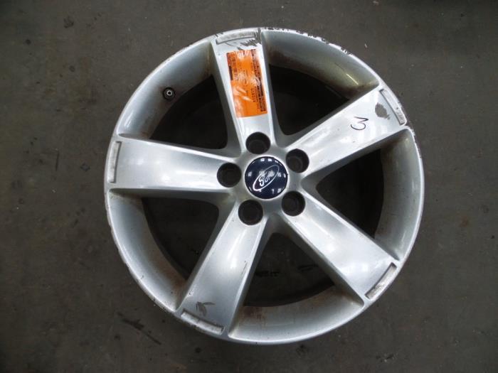 Gebruikte Ford S Max Gbw 20 Tdci 16v 140 Velg