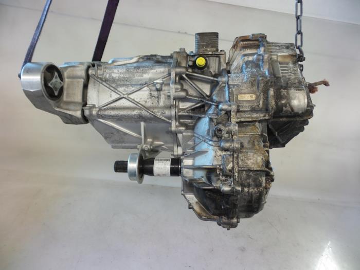 Tesla Model S Hybrid drive unit - car parts